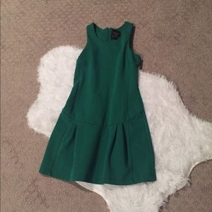 Zara Mod Mini dress